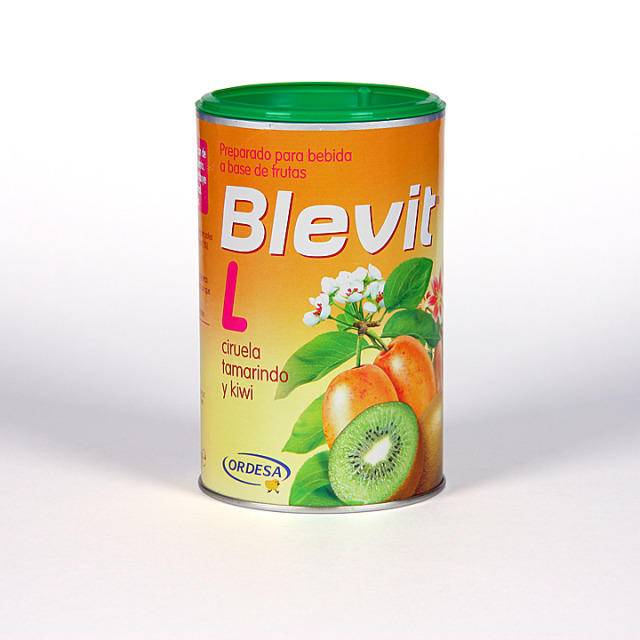 Blevit Infusión Laxante 150 g