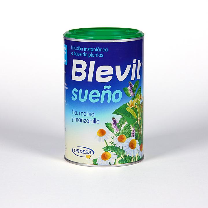 Blevit Infusión Sueño 150 g