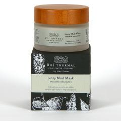 Boí Thermal Ivory Mud mascarilla restauradora 50 ml