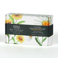 Boí Thermal Jabón Natural Hidratante 100 g
