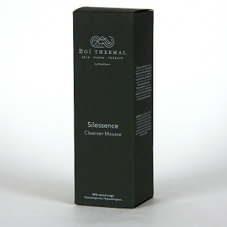 Boí Thermal Silessence Mousse Limpiadora 100 ml