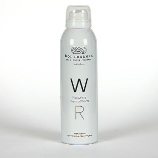 Boí Thermal W Agua Thermal R Regeneradora 150 ml