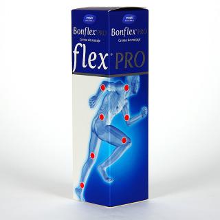 Bonflex Pro Crema de Masaje 250 ml