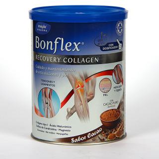 Bonflex Recovery Colágeno Polvo 30 Dosis