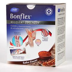 Bonflex Recovery Colágeno 30 sobres