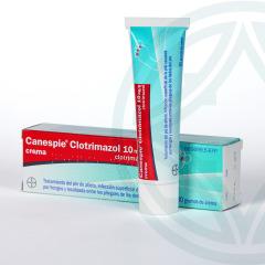Canespie Clotrimazol 10 mg/g crema 30 g
