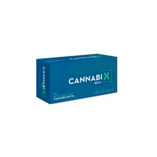 Cannabix Beta 45 Cápsulas blandas