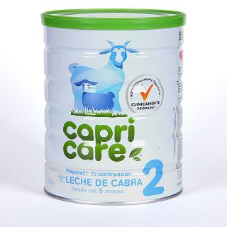 CapriCare leche de cabra de continuación 2, 800g