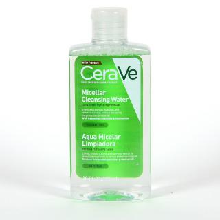 CeraVe Agua Micelar Hidratante 295 ml