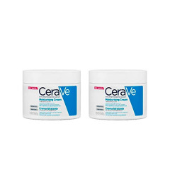 CeraVe Crema Hidratante 340 g Duplo