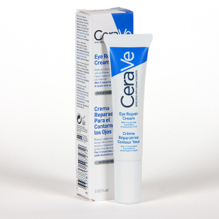 CeraVe Crema Reparadora Contorno de Ojos 14 ml