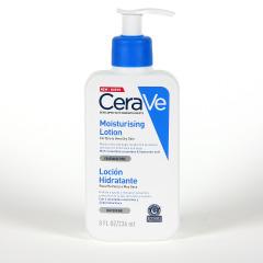 CeraVe Loción Hidratante 236 ml