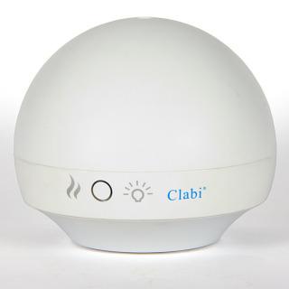 Clabi Humidificador Ultrasónico Difusor de Aromas
