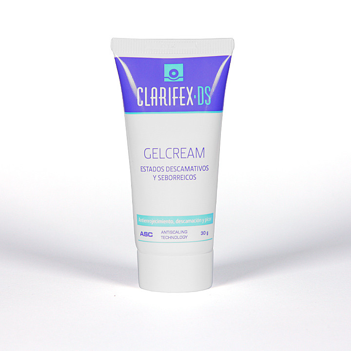 Clarifex DS Gel-Cream