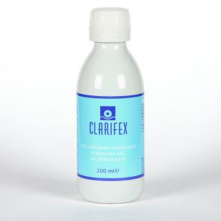 Clarifex Gel Limpiador Purificante 200 ml