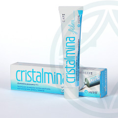 Cristalmina Film gel 30 g