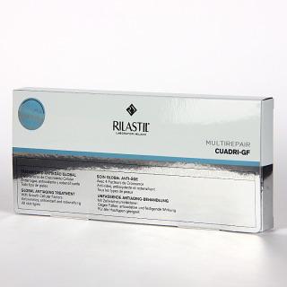 Rilastil Multirepair Cuadri-GF 10 ampollas Edición Limitada