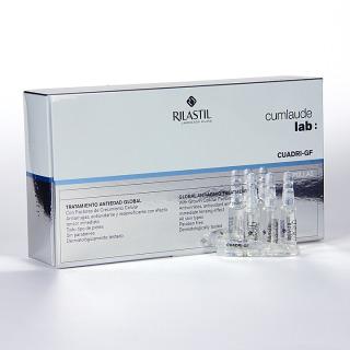 Rilastil Multirepair Cuadri-GF 30 ampollas + Summum Eyes contorno Regalo