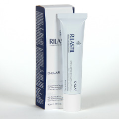 Rilastil Cumlaude D-Clar crema despigmentante 40 ml