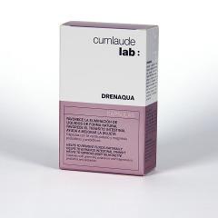 Cumlaude Drenaqua 30 cápsulas