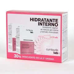 Cumlaude Hidratante Interno Pack Duplo