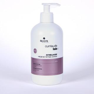 Cumlaude higiene íntima diaria 500 ml