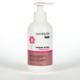 Cumlaude Higiene Íntima Pediatrics 250 ml