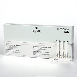Rilastil Summum Rx Lift 10 ampollas