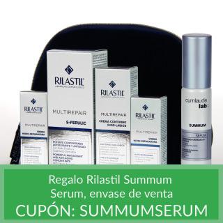 Rilastil Multirepair S-Ferulic 30 ml + Contorno de ojos de regalo Pack Neceser