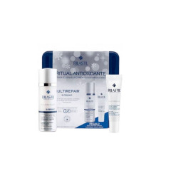 Rilastil Multirepair S-Ferulic 30 ml + Multirepair Contorno de ojos y labios 15 ml Pack Regalo