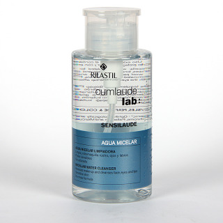 Rilastil Cumlaude Rilastil Sensilaude Agua Micelar 300 ml