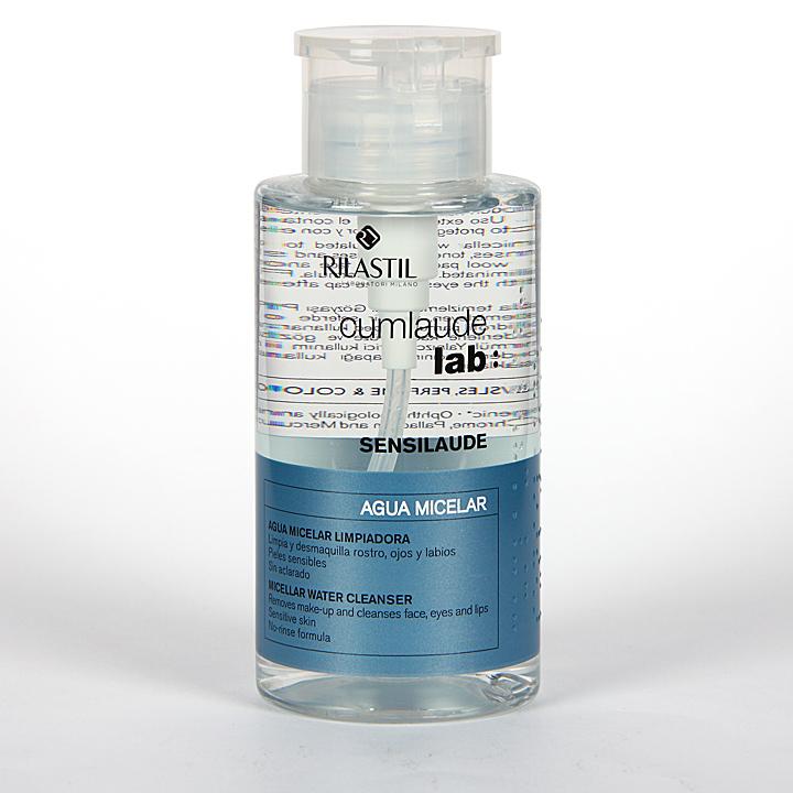 Cumlaude Rilastil Sensilaude Agua Micelar 300 ml