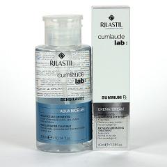 Rilastil Summum Rx Crema + Sensilaude Agua Micelar Regalo