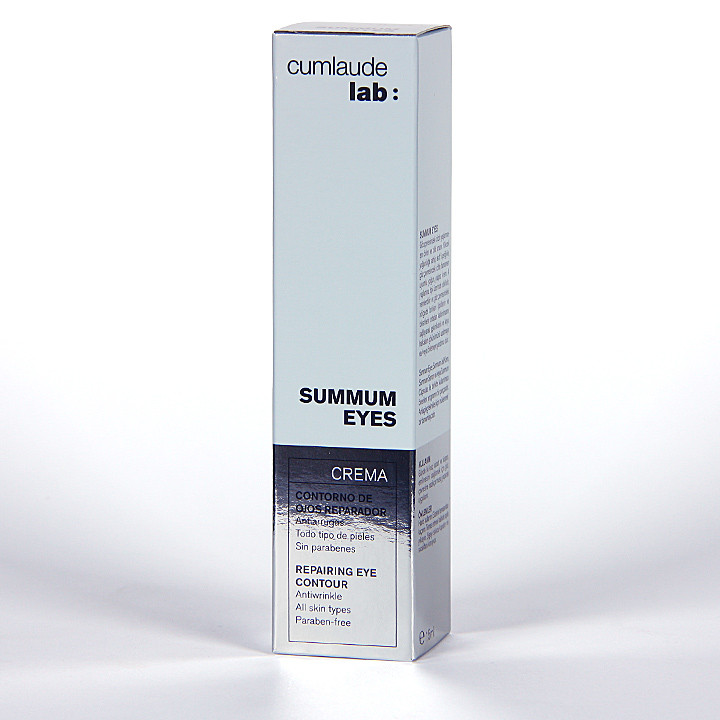 Cumlaude Summum Eyes 15ml