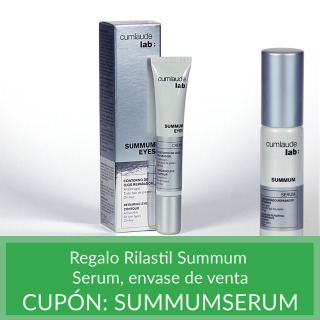 Rilastil Summum Eyes 15ml