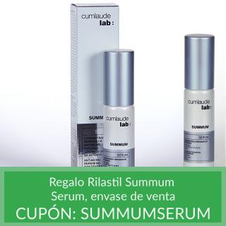 Rilastil Summum Serum 25ml