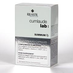 Rilastil Cumlaude Summum Rx Tratamiento Antiedad 30 Cápsulas