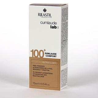 Rilastil Cumlaude Sunlaude 100+ Comfort 75 ml