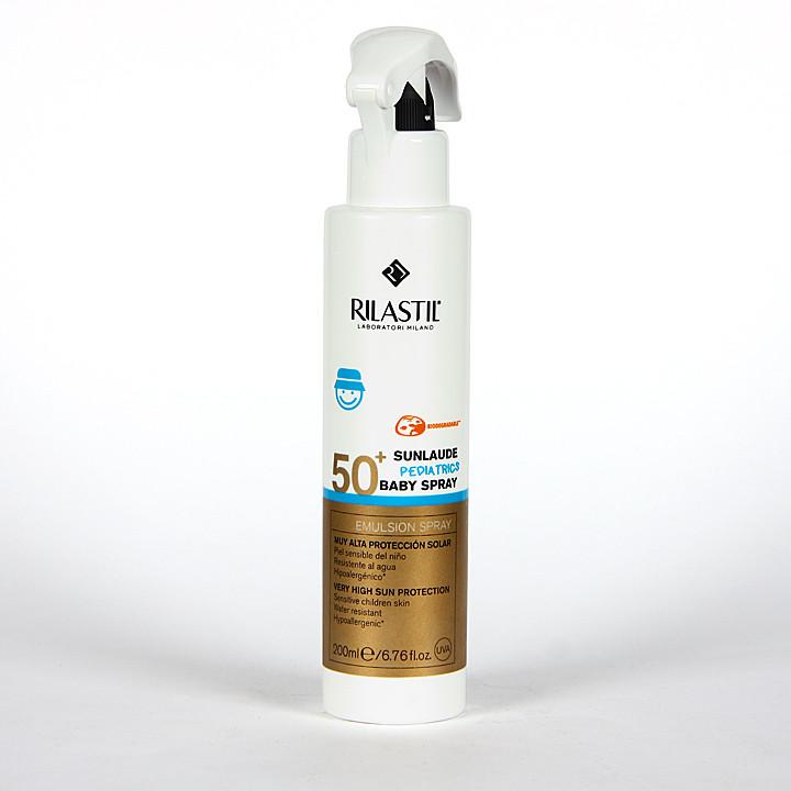 Rilastil Sunlaude Baby Spray SPF 50+ 200 ml