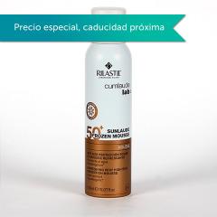 Rilastil Cumlaude Sunlaude Frozen Mousse SPF50+ 150 ml