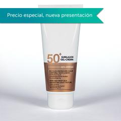 Rilastil Cumlaude Sunlaude SPF50+ Gel-Crema corporal 200 ml