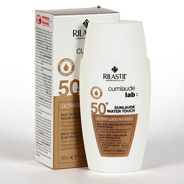 Cumlaude Sunlaude Water Touch SPF 50+ 50 ml