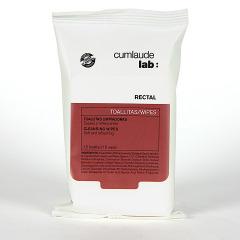 Cumlaude Rectal Toallitas Limpiadoras 15 unidades