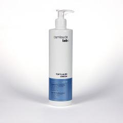 Cumlaude Topylaude Omega leche 400ml+aceite 200ml