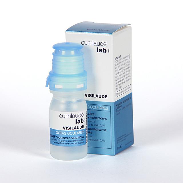 Rilastil Cumlaude Visilaude gotas oculares 10 ml