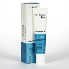 Rilastil Cumlaude Xeralaude 30 Gel Oil 40 ml
