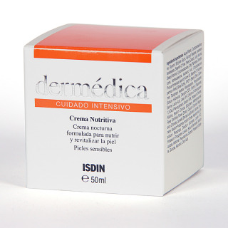 Dermédica Crema Nutritiva Noche 50 ml
