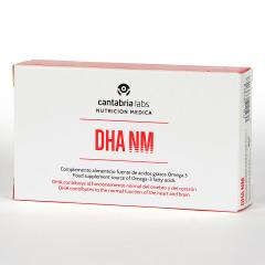 DHA NM 30 perlas