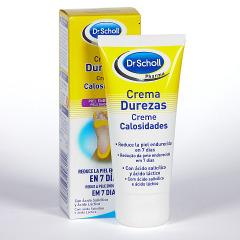 Dr. Scholl Crema Durezas 60 ml