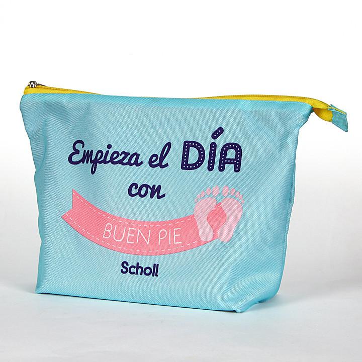 Dr Scholl Pack Especial Lima + Neceser